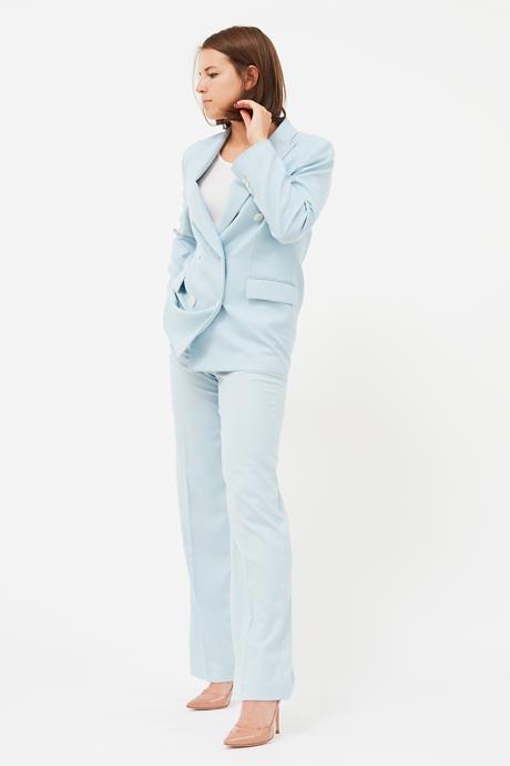Основательница студии Booster Workout Дарья Савельева о любимых нарядах. Изображение № 14.