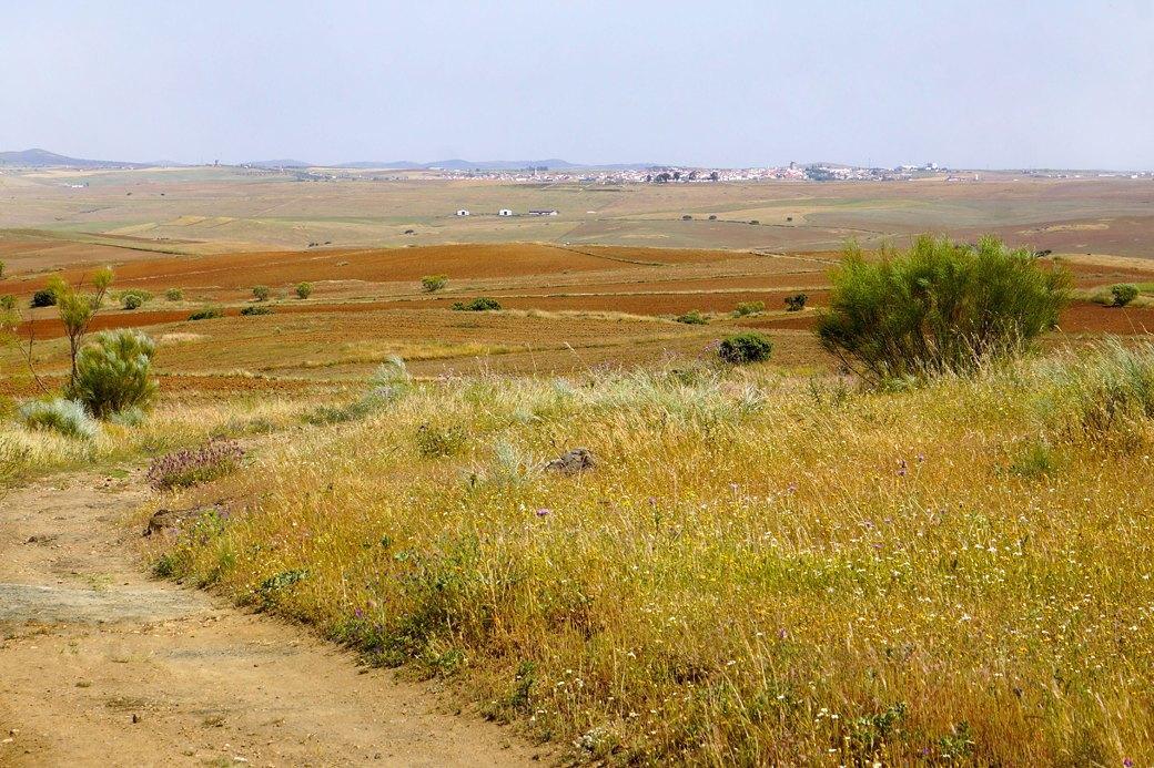 Как я прошла тысячу километров по Испании за 33 дня. Изображение № 5.