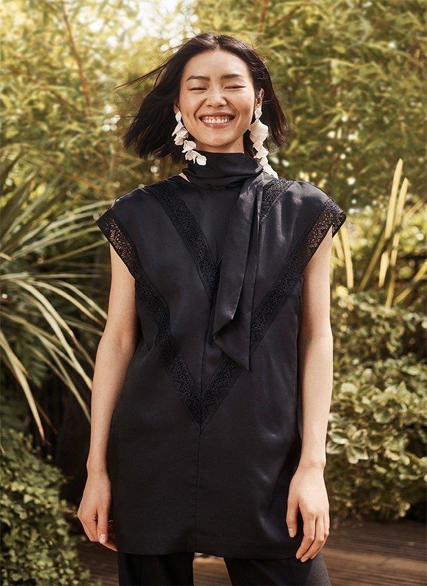H&M представили новую экологичную коллекцию. Изображение № 1.