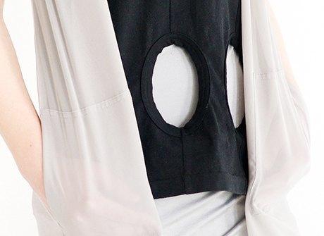 Стилист Лиза Останина о любимых нарядах. Изображение № 15.