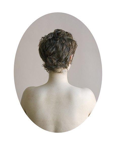 «Исследование современных причесок»: Портреты 20-летних. Изображение № 5.