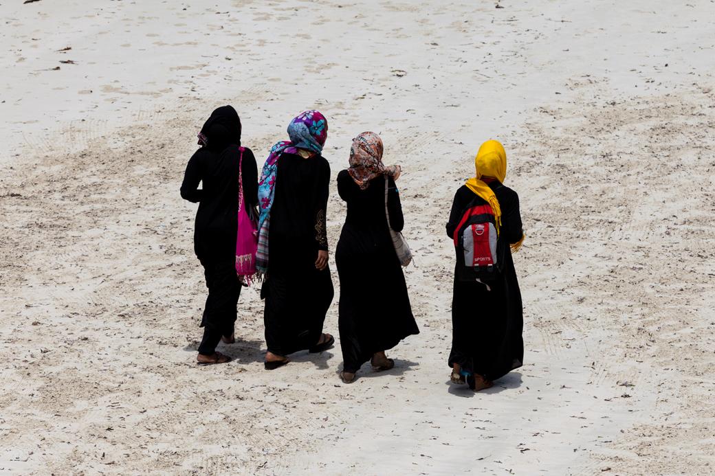 Не хиджабом единым: Как ислам уживается с феминизмом. Изображение № 3.