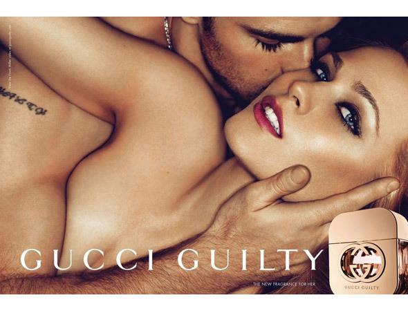 Кампания аромата Gucci Guilty с Эван Рейчел Вуд и Крисом Эвансом. Изображение № 120.