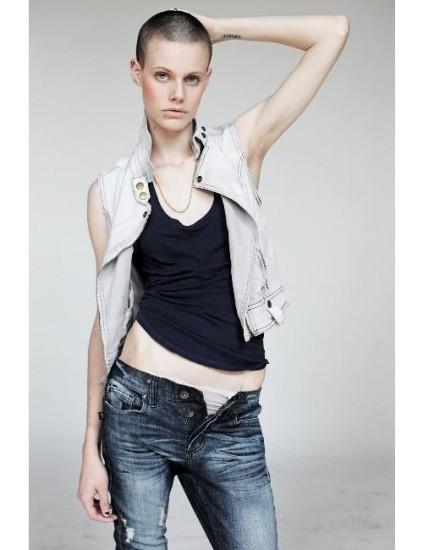 Новые лица: Эрин Дорси, модель. Изображение № 29.