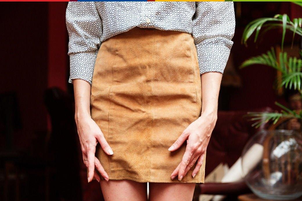 Психоделия: Дизайнер обуви Джорджи Би и ее коллекция винтажа. Изображение № 35.