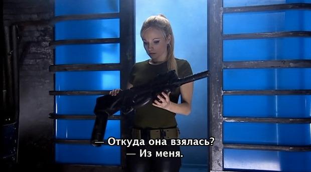 Гид по сериалу «Доктор Кто» и рекап последних шести сезонов в скриншотах. Изображение № 87.