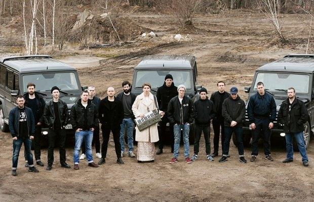 Новое имя: Московская синти-поп-группа «Не твоё дело». Изображение № 1.