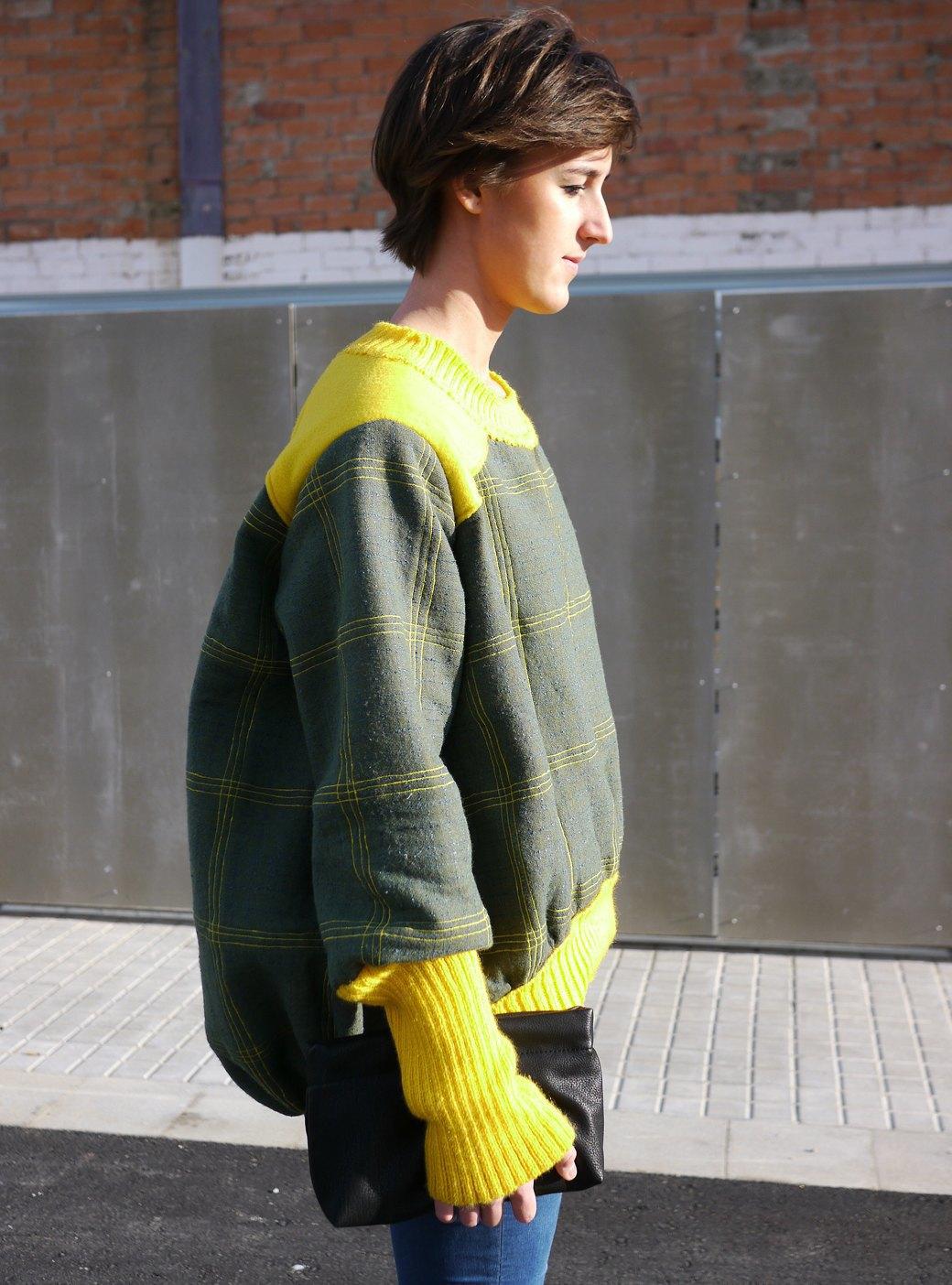 Гости Недели моды в Барселоне. Изображение № 33.