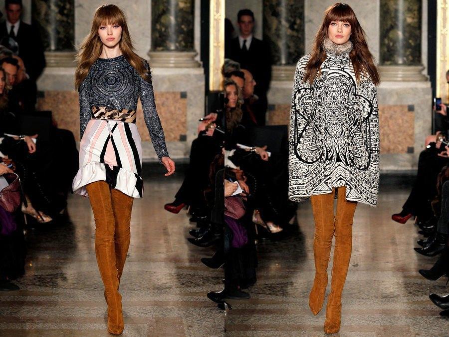 Неделя моды в Милане:  День 4. Изображение № 9.