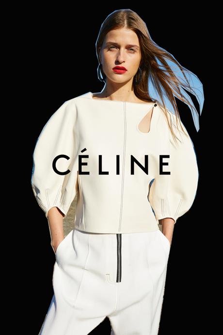 Время перемирия: Почему Эди Слиман достоин поста в Céline. Изображение № 5.