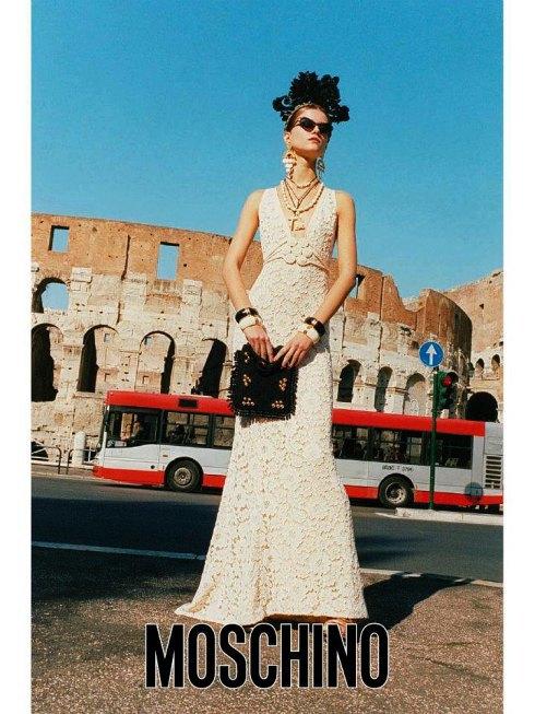 Бывший дизайнер Moschino теперь возглавляет Missoni. Изображение № 2.