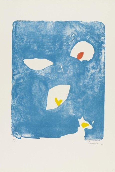 «Я тоже так могу»: Как понять и полюбить абстрактное искусство. Изображение № 5.