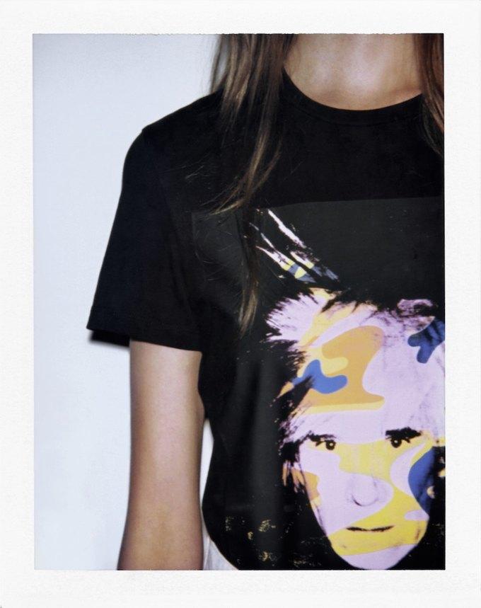 Calvin Klein Jeans и фонд Энди Уорхола показали совместную коллекцию. Изображение № 13.