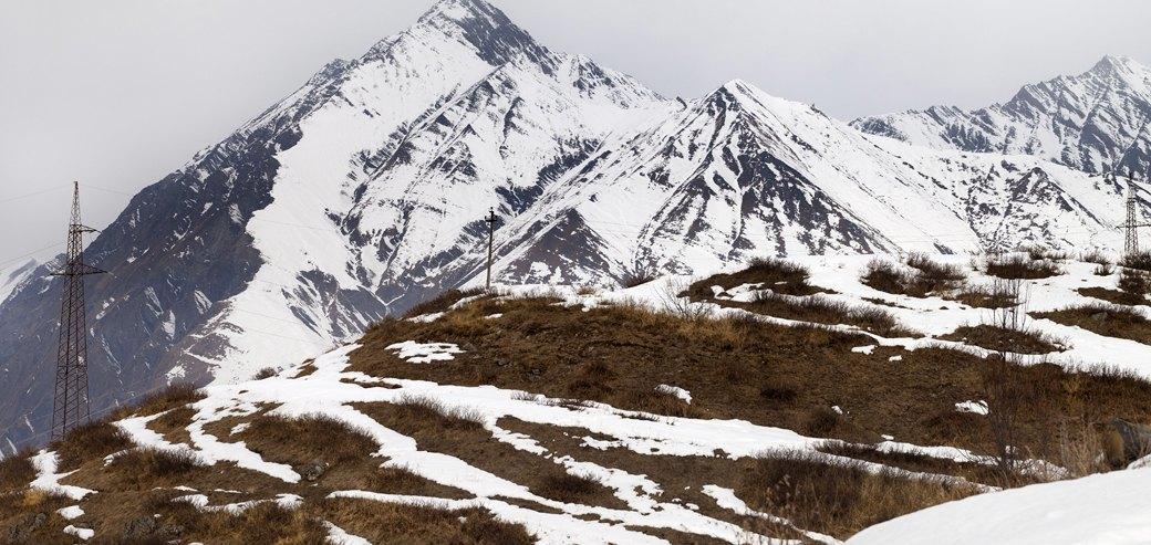 Где кататься на лыжах  и сноуборде: Курорты России и ближнего зарубежья. Изображение № 8.