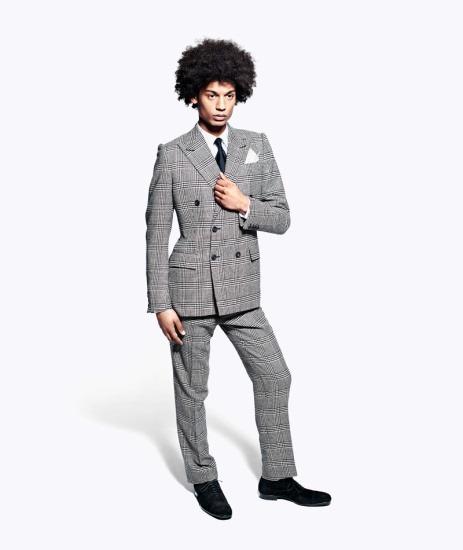 Новые лица: Ишам Авдулахи, модель. Изображение № 17.