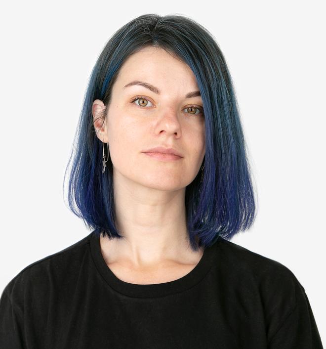 Соосновательница «Свалки» Ирина Баринская о времени на себя и любимой косметике. Изображение № 1.