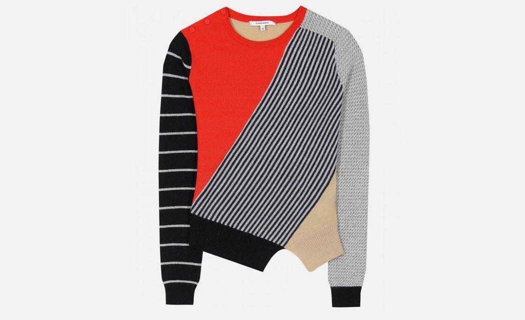 10 красивых и теплых свитеров в подарок. Изображение № 1.
