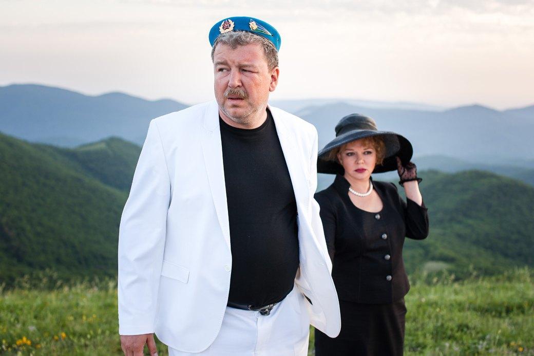 Стендап-комик, сценарист ситкома и их коллеги о состоянии юмора в России. Изображение № 6.