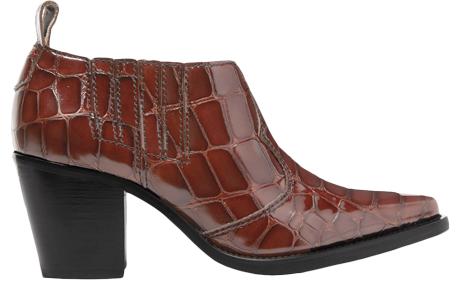 10 пар лаковой обуви для любой погоды: От простых до роскошных. Изображение № 6.
