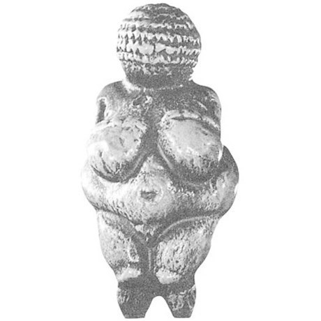 Культура тела: Как найти себя в истории красоты. Изображение № 5.