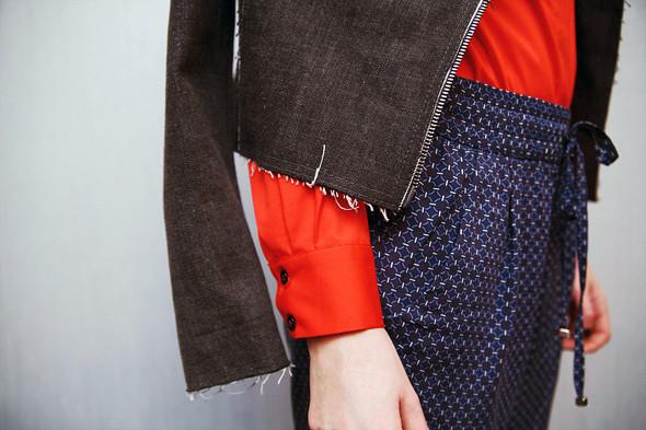 Гардероб: Юлия Калманович, дизайнер одежды. Изображение № 32.