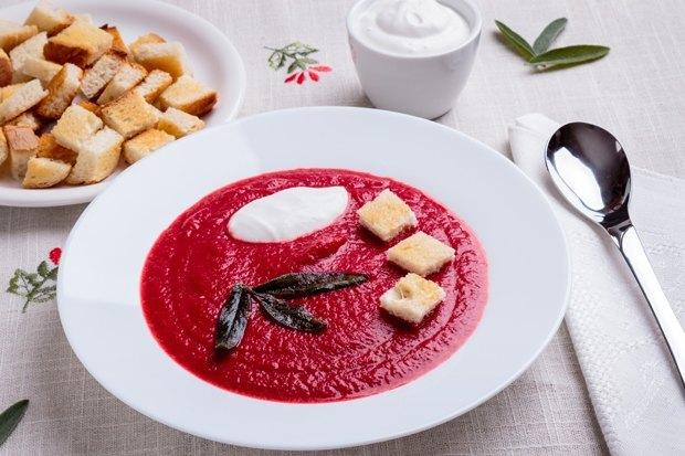Зимнее меню: Небанальные блюда из типичных продуктов. Изображение № 1.