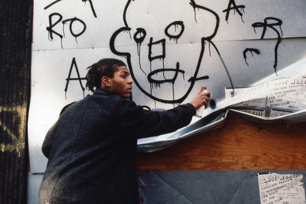 Выставка Бэнкси:  Есть ли для стрит-арта место в музее. Изображение № 2.