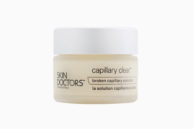 Крем для кожи лица с проявлениями купероза Capillary clear. Изображение № 11.
