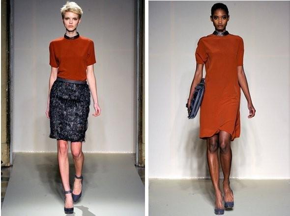 Показы на Milan Fashion Week FW 2011: день 3. Изображение № 16.