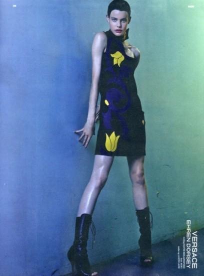 Новые лица: Эрин Дорси, модель. Изображение № 58.