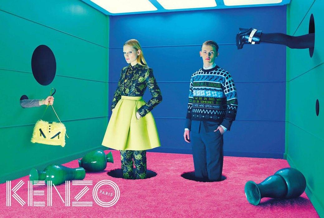 5 субкультур, повлиявших на современную моду. Изображение № 10.
