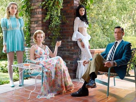 Что смотреть весной: 20 сериалов  с любимыми актерами. Изображение № 15.