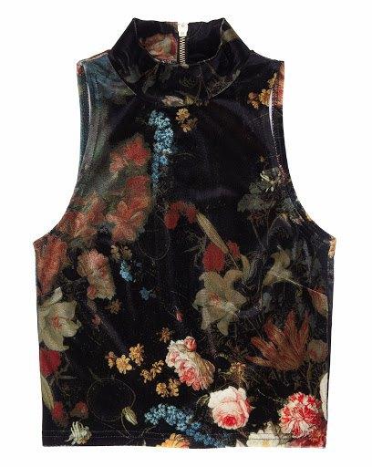 Зимнюю коллекцию Рианны для River Island начнут продавать в ноябре. Изображение № 3.