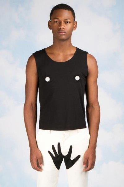 Коллекция «Fashions for Men». Изображение № 2.