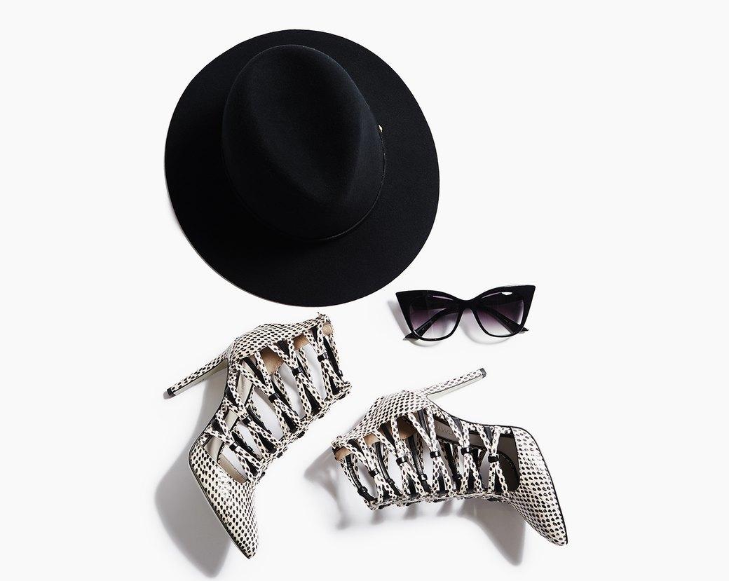 Директор моды Shopbop Элль Штраус о любимых нарядах. Изображение № 37.