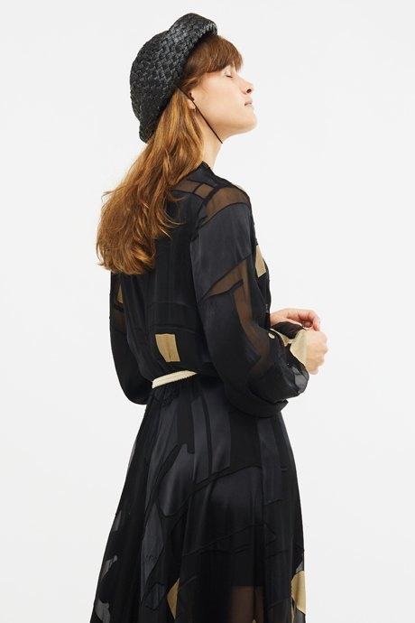 Модель Юлианна Сардар о любимых нарядах. Изображение № 7.