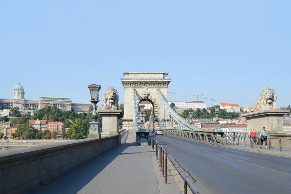 Куда поехать летом: Европа и Азия на велосипеде и лонгборде. Изображение № 9.