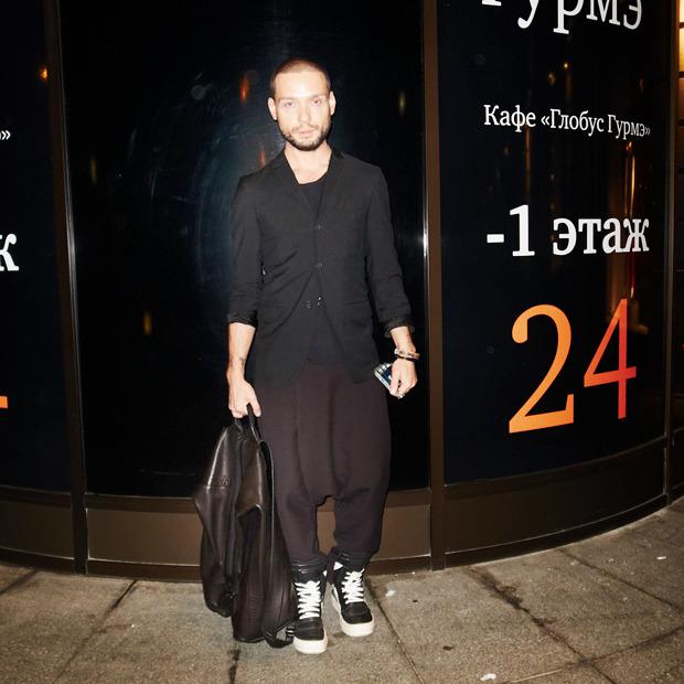 Грош цена: Люди на Fashion's Night Out о самых выгодных покупках. Изображение № 3.