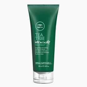 Пилинг-уход для кожи головы Paul Mitchell Tea Tree Hair & Scalp Treatment. Изображение № 4.