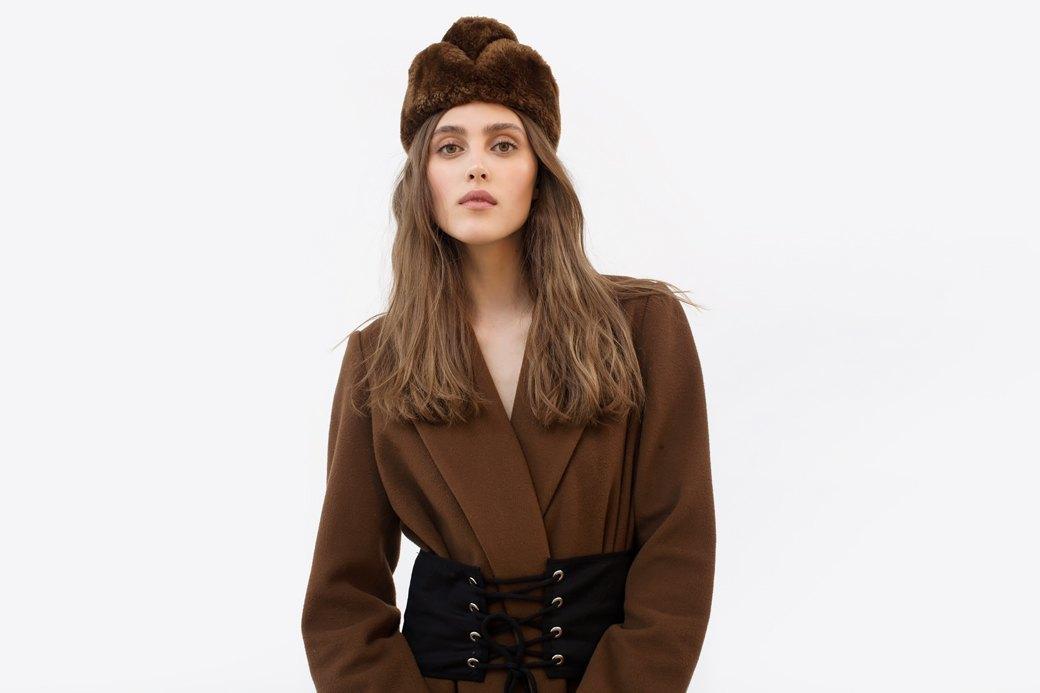 Модель и стилистка Мария Ключникова о любимых нарядах. Изображение № 1.
