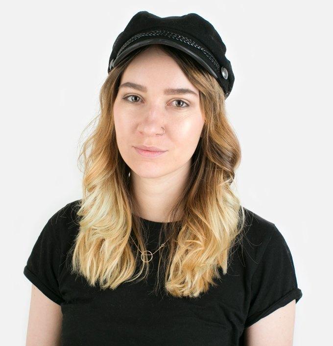 Блогер Екатерина Сляднева о балансе и любимой косметике. Изображение № 1.