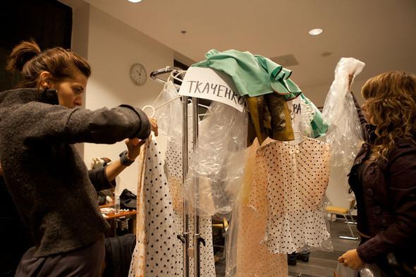 Mercedes-Benz Fashion Week Kiev: Репортаж. Изображение № 7.