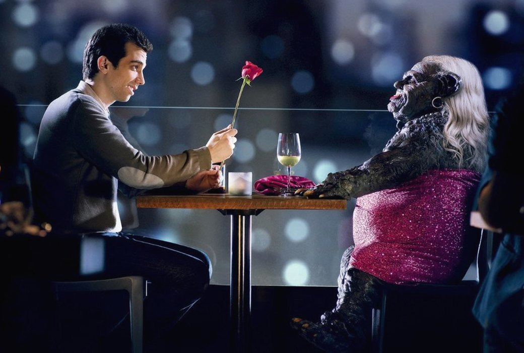 Почему нужно  смотреть сериал  «Мужчина ищет женщину». Изображение № 2.