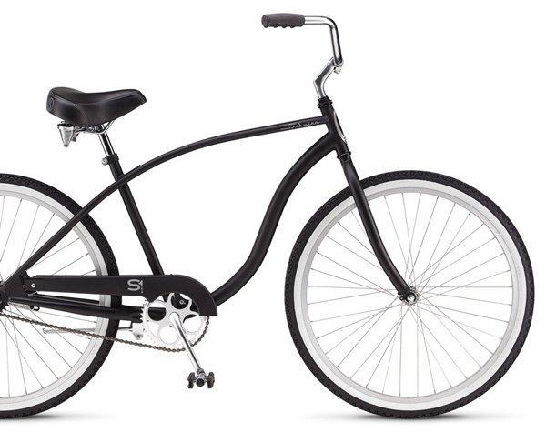 10 красивых и удобных велосипедов для лета. Изображение № 3.