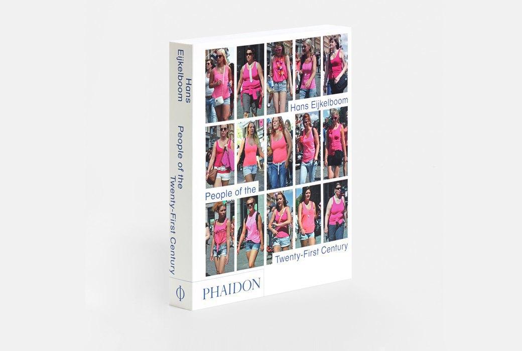 Альбом «антимодной» фотографии  «Люди XXI века». Изображение № 1.