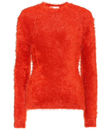 Тепло и уютно: 10 свитеров с щедрой скидкой. Изображение № 7.