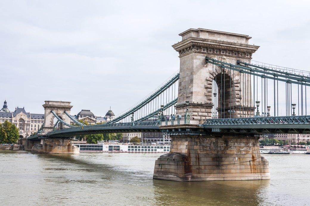 Так же, только лучше: Как я переехала в Будапешт  и живу кем жила. Изображение № 1.