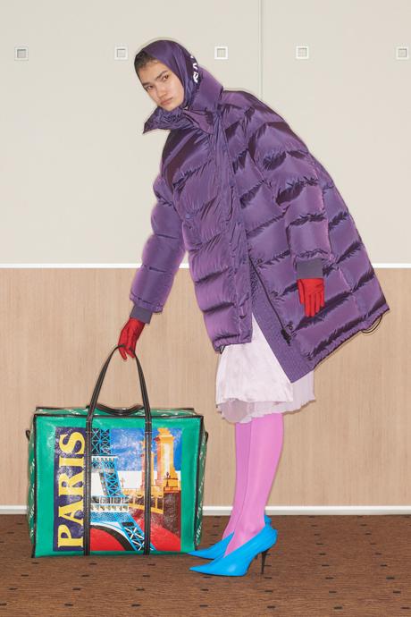 Туристический шик: Мода на «немодность». Изображение № 2.