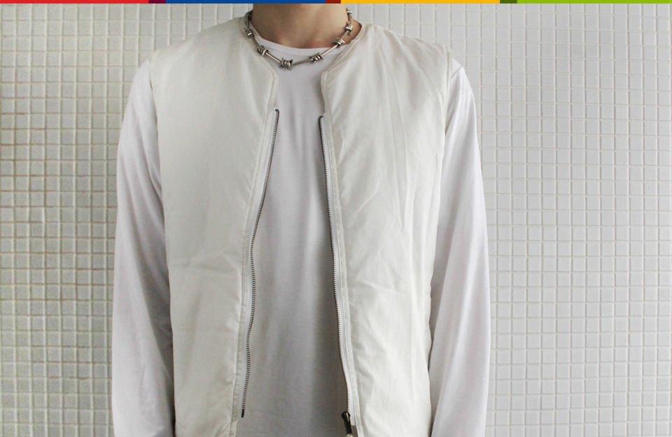 Война и мир: Студент Saint Martins о своей коллекции милитари-одежды. Изображение № 2.