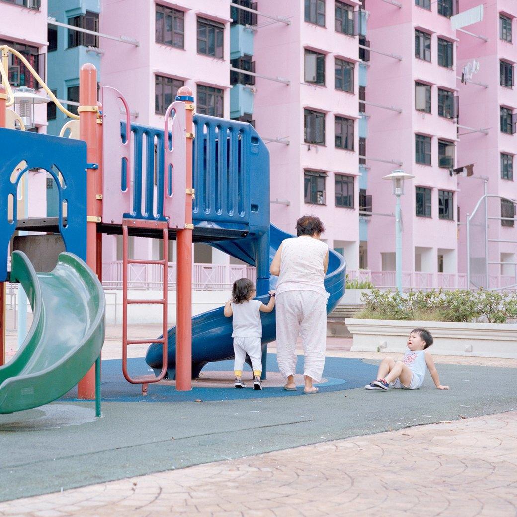 «Сингапур»:  Спальные районы самого яркого города Азии. Изображение № 11.